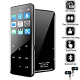 Best Car Mp3 Players - MP3 Player with Bluetooth 4.2, Music MP3 Player Review