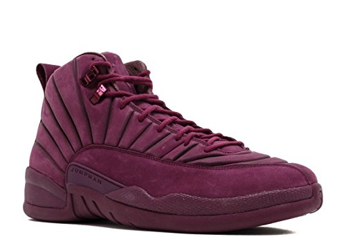 Nike AIR Jordan 12 Retro PSNY 'Paris' 'Paris' 'Paris' - AA1233-600 B072117Z27 Shoes 6d1567