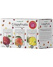 Health Attack Crispy Fruits MultiBox 12 x 10G