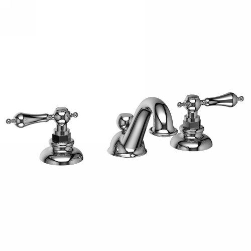 Riobel Bathroom Brushed Nickel Faucet Bathroom Brushed