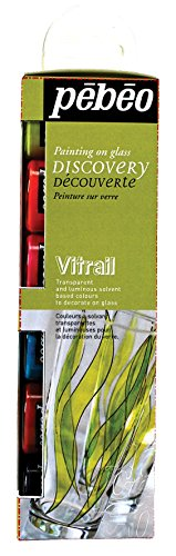 pebeo-vitrail-discovery-set-of-6-assorted-20ml-stained-glass-effect-colors
