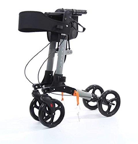 wollex aluminio - Andador (plegable estándar con equipamiento (WG ...