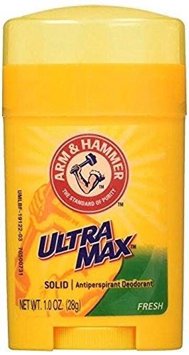 Arm & Hammer Ultramax Antiperspirant Deodorant Fresh Scen...