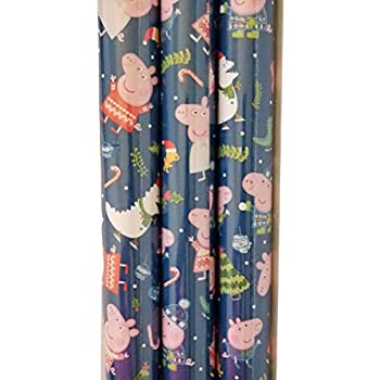 Amazon.com: Peppa Pig Gift Wrap: Health & Personal Care