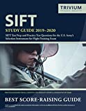 SIFT Study Guide 2019-2020: SIFT Test Prep and