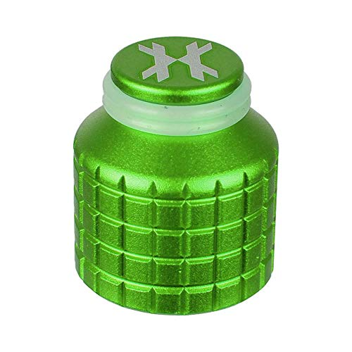 HK Army Thread Protector (Neon Green) ()