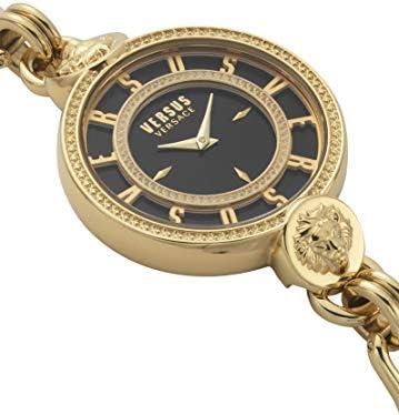 orologio solo tempo donna Versus Les Dock\'S trendy cod. VSPLL0419