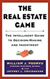 img - for The Real Estate Game: The Intelligent Guide To Decisionmaking And Investment book / textbook / text book