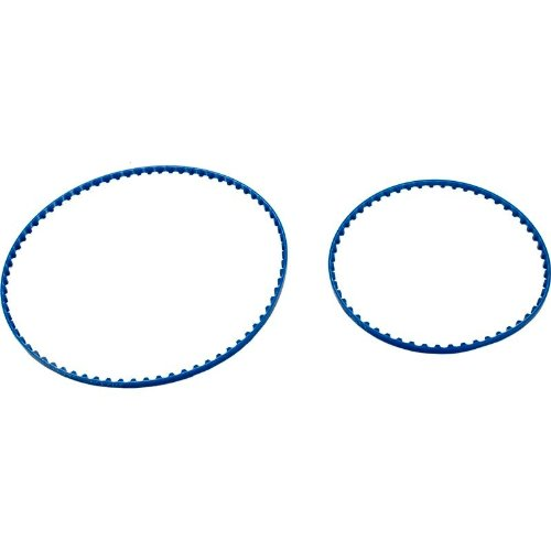POLARIS 91001017 OEM Replacement Cleaner Belt Kit 360 380 Cleaners ()