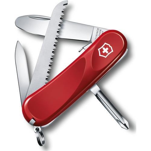 Victorinox Swiss Army Junior 9 Swiss Army Knife