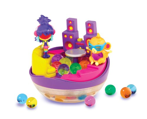 Planet Orbeez DJ Playset