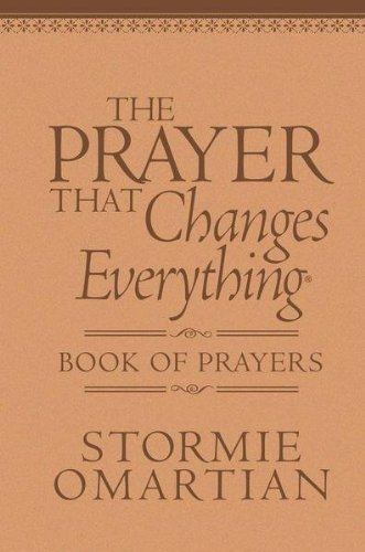 Download The Prayer That Changes Everything Book Pdf Audio Id Fpq77i2