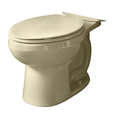 American Standard 3063001.021 Evolution 2 Elongated Two Piece Toilet, Bone