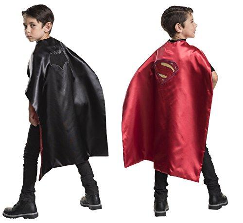 (Imagine by Rubie's Justice League 2-in-1 Batman/Superman Reversible)