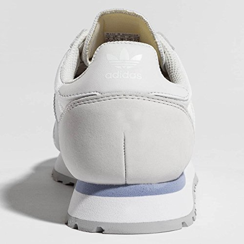 adidas Haven W, Zapatillas de Running Para Mujer Blanco (Crystal White S16/crystal White S16/grey Two F17)