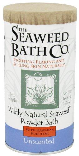 wildly-natural-seaweed-powder-bath-with-hawaiian-kukui-oil-unscented-8-16-baths