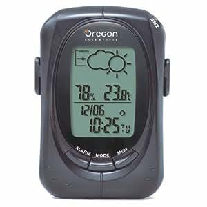 Eschenbach 53185 Pocket Weather EB 313 HG - Estación