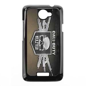 HTC One X Phone Case Black Call of Duty Black Ops PLU6208221