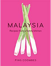 Malaysia: Recipes From a Family Kitchen