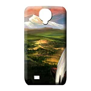 samsung galaxy s4 Excellent Fashionable Protective Beautiful Piece Of Nature Cases mobile phone case white dragon