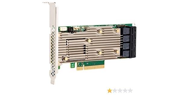 Amazon com: Broadcom MegaRAID 9460-16i - Storage controller (RAID