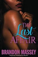 The Last Affair Paperback
