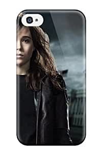 Maria Julia Pineiro's Shop Hot 4925103K12316410 Case Cover Protector For Iphone 4/4s Shadowcat/kitty Pryde Played By Ellen Page Case