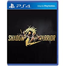 Shadow Warrior 2 - PlayStation 4