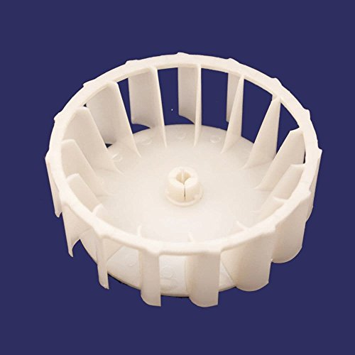 (Kenmore 5308015787 Laundry Center Dryer Blower Wheel Genuine Original Equipment Manufacturer (OEM) Part)