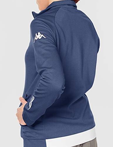 トレーニングジャケット TRAINING レディース NV 日本 O (日本サイズXL相当)