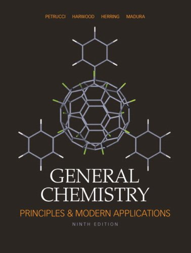 General Chemistry: Principles and Modern Application & Basic Media Pack Value Package (includes MasteringChemistry with myeBook Student Access Kit) (9th Edition)