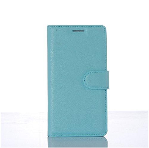 Funda Xiaomi Redmi 3,Manyip Caja del teléfono del cuero,Protector de Pantalla de Slim Case Estilo Billetera con Ranuras para Tarjetas, Soporte Plegable, Cierre Magnético F