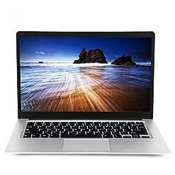 15.6 inch Laptop (Intel Celeron N3450 64-bit, 8GB DDR3 RAM, 128GB SSD, 10000mAH battery, HD webcam, Windows 10 OS…