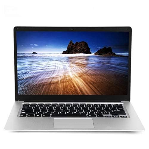 Laptop de 15.6 Pulgadas (Intel Celeron de 64 bits, 8GB DDR3 RAM, SSD de 128GB, batería de 10000mAH, cámara Web HD, Sistema operativo Windows 10 preinstalado, Pantalla IPS FHD 1920 * 1080) a buen precio