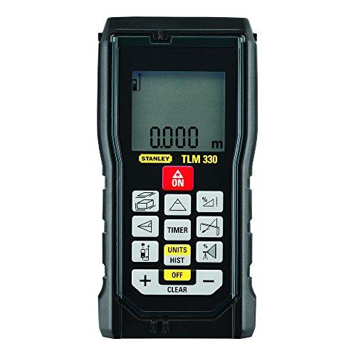 Stanley STHT77140 Laser Distance Measurer TLM330