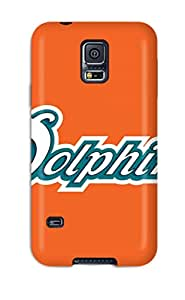 Florence D. Brown's Shop miamiolphins NFL Sports & Colleges newest Samsung Galaxy S5 cases