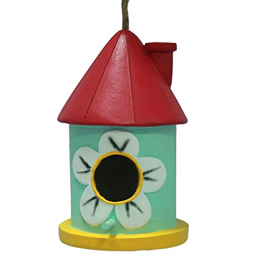 WildBird Care Decorative Birdhouse BRH05