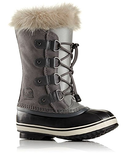 Sorel Youth Joan of Arctic Boot Quarry -