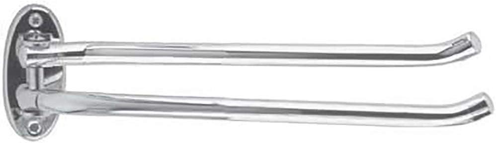 Standard Badetuchhalter Verchromt Handtuchhalter 100 cm