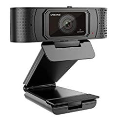 HD Webcam 1080p With Privacy