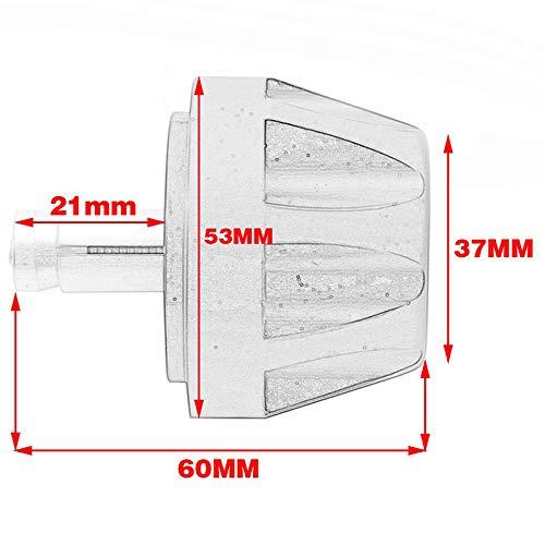 Nrpfell Para R1200Gs Card/áN De C/áScara De Unidad Final Protector Deslizador De Choque para R 1200Gs LC 13-18 R1200 GS LC Aventure 14-18