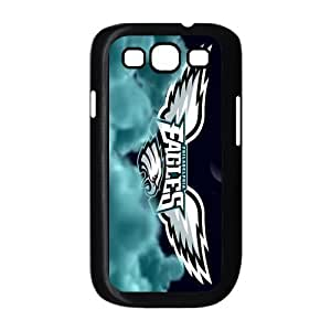 Cutstomize Philadelphia Eagles NFL Series Back Cover Case for SamSung Galaxy S3 I9300 JNS3-1255