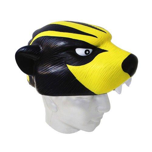 NCAA Michigan Wolverines Foamhead