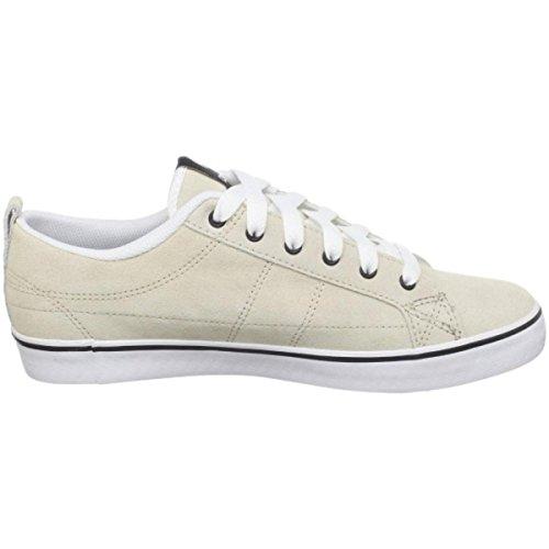 Chaussures Cement 45 Blanc skate de Osiris Noir RwT18aRq