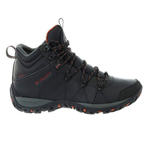 Columbia Men's Peakfreak Venture Mid Waterproof Omni-heat Hiking Boot