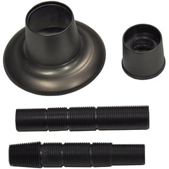 Danco 10311 Universal Flange And Nipple Faucet Flanges Amazon Com
