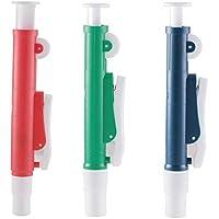 Accesorios de pipetas de laboratorio