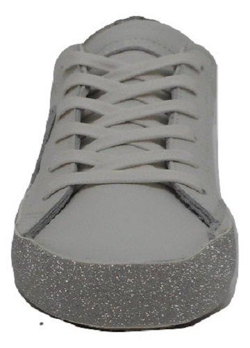 Blanc Cgld Donna Argent Glitter Vl08 Paris Philippe Model 40 YqwxSCF