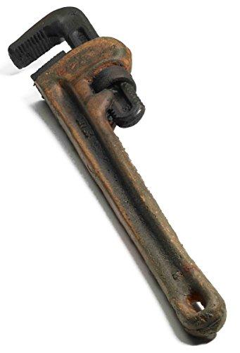 Forum Novelties Rusty Monkey Wrench Novelty Property, Brown