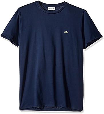Lacoste Men/'s L1212 Polo Shirt Cotton Classic Fit Size 3 4 5 6 7 All Colours